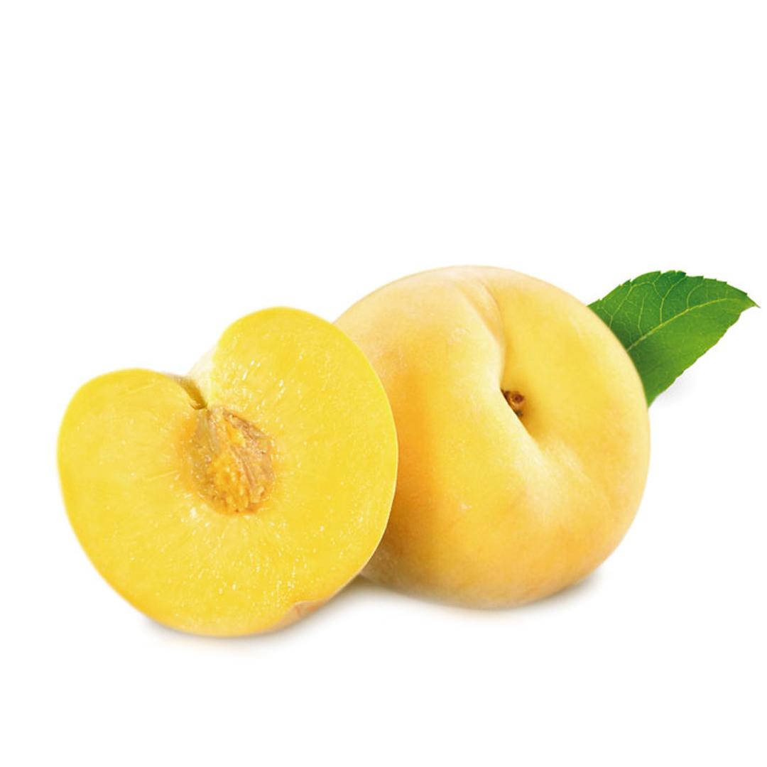 pavia-amarilla