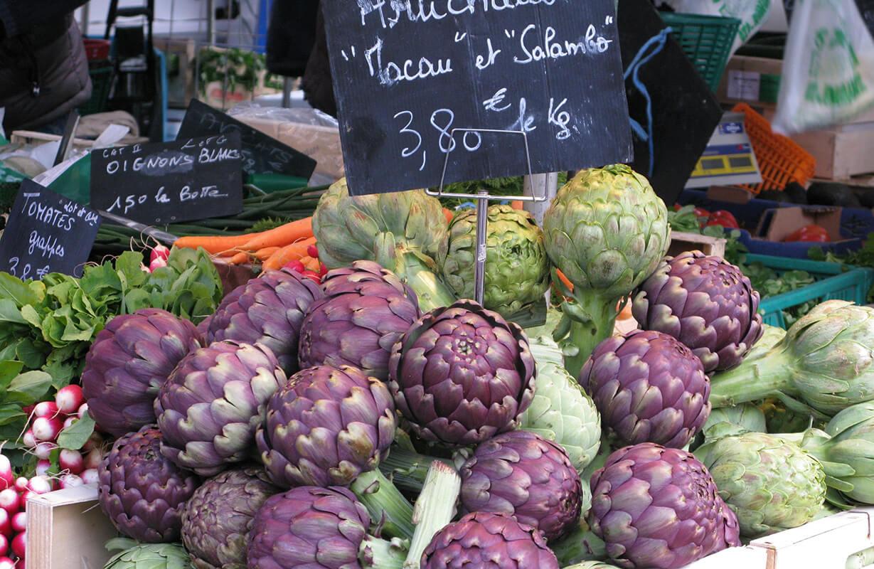 alcachofas-mercado
