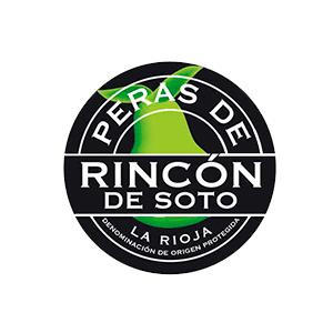 Peras de Rincón de Soto